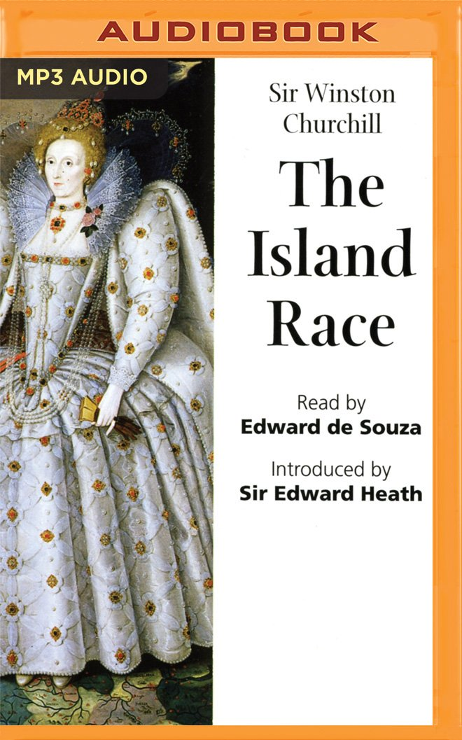 Download The Island Race pdf