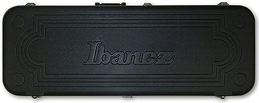 Estuche de guitarra Ibanez M20JS para el modelo de guitarra eléctrica JS: Amazon.es: Instrumentos musicales