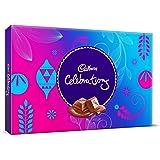 Cadbury Celebrations Assorted Chocolate Gift Pack, 197.1g