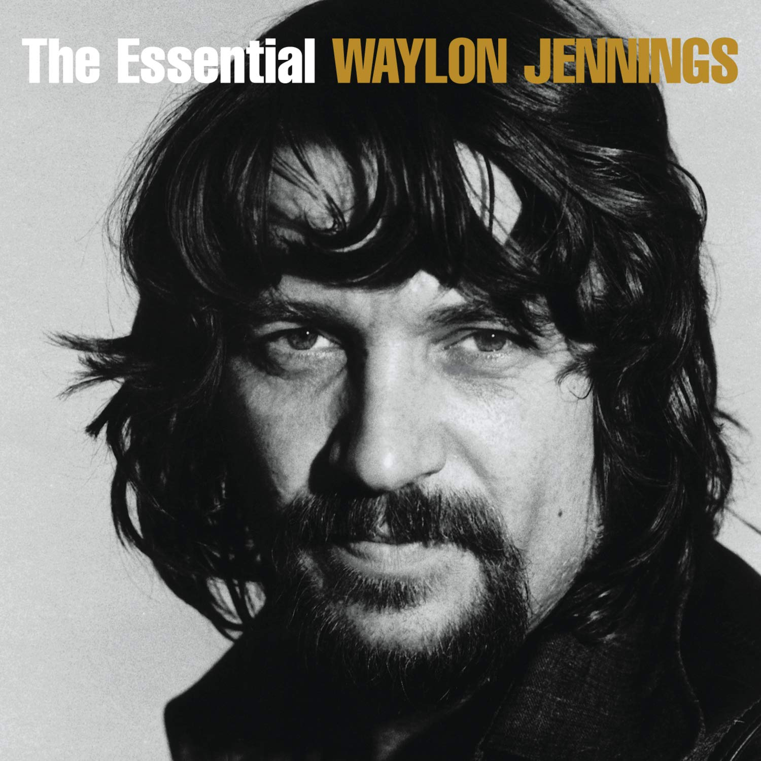 The Essential Waylon Jennings by Legacy