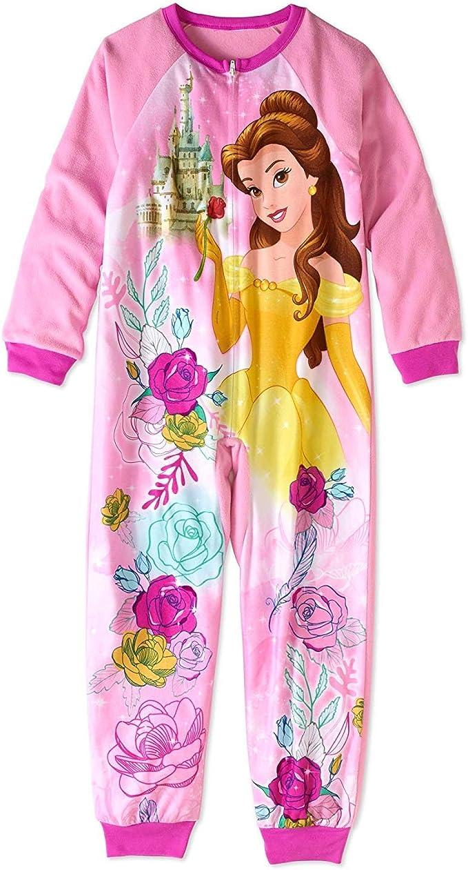 Amazon.com: Disney Bella y la Bestia Princess Belle Little y ...