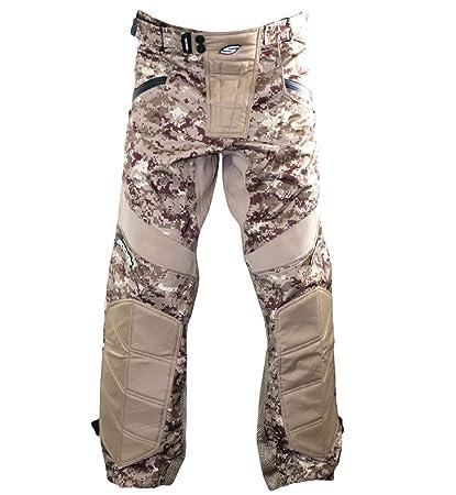 a1eb6974 Amazon.com : Social Paintball Grit v3 Pants, Desert Digi Camo ...