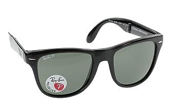 Gafas de Sol Ray-Ban Plegables Wayfarer Polarizado