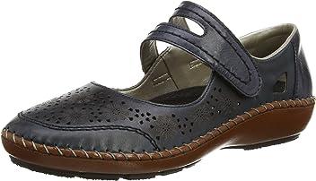 40ca7ade49d1 Rieker Crush Womens Casual Shoes