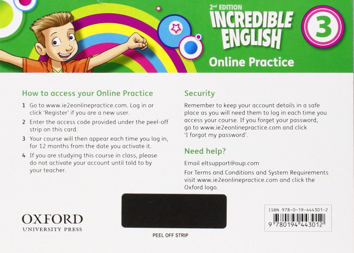 Download Incredible English 2e 3 Teachers Access Pack pdf
