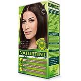 Naturtint - Permanent Hair Colorant 3N Dark Chestnut Brown - 5.4 oz.