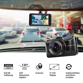 Foto & Camcorder Medion Video Kamera Mit 32 Gb Micro Sd Karte Class 10