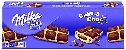 Milka Tarta Suave Chocolate con Leche - 175 g