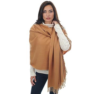 036c5492292a Écharpe Étole Pashmina Cachemire Foulard Châle Touché Soyeux Couleur Uni  200 x 90cm (+ 30
