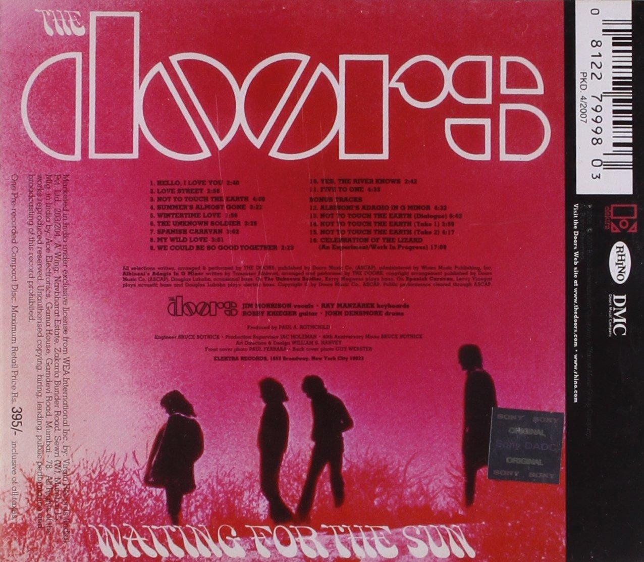 & Doors - Waiting for the Sun (40th Anniversary Mix) - Amazon.com Music