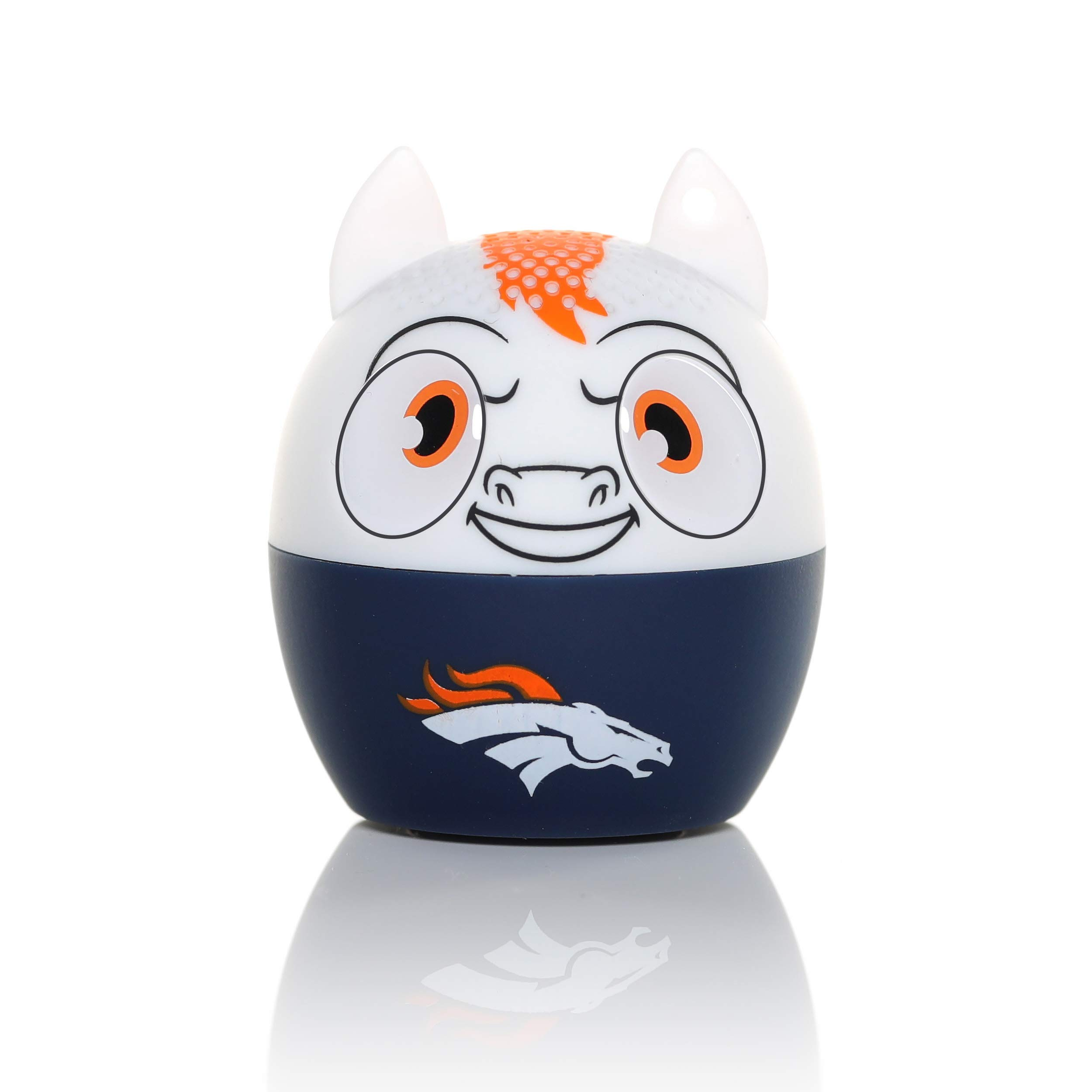 Parlante Bluetooth NFL Denver Broncos Bitty Boomer wireless