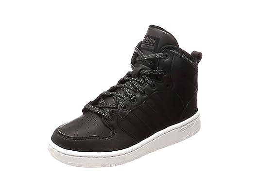 6d5bed977c4 adidas CF Hoops Mid WTR W Zapatillas Altas para Mujer