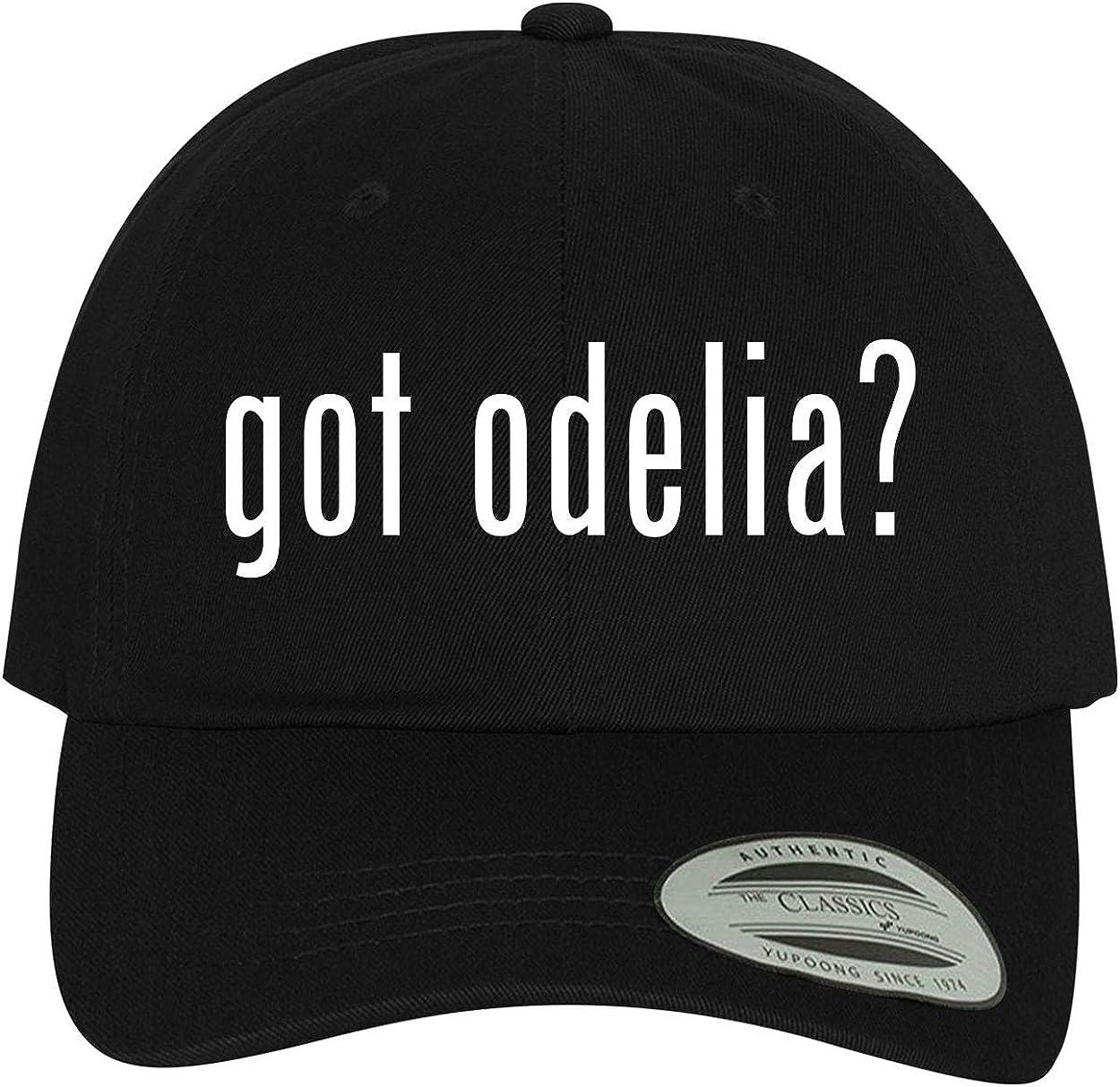 BH Cool Designs got Odelia? Comfortable Dad Hat Baseball Cap