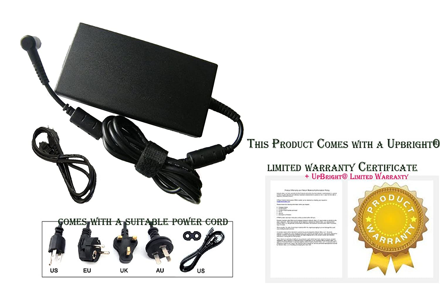 Hewlett Packard 732811-001 power supply - 120 Watt by HP