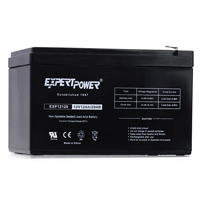 Top 10 Black And Decker 36V Sla Battery