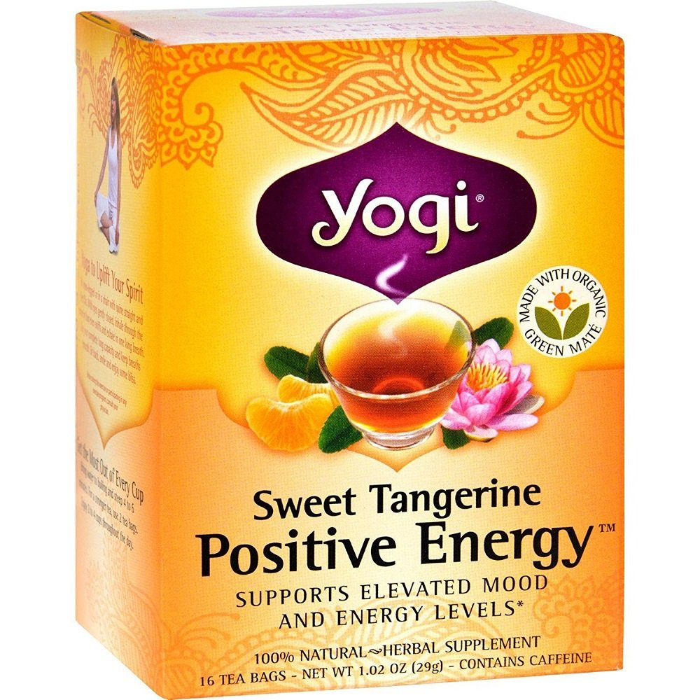 Amazon Com Yogi Tea Relaxation Variety Pack 5