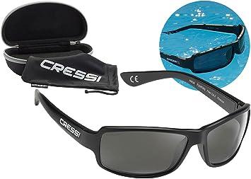 Amazon.com: Cressi Ninja - Gafas de sol flotantes para ...