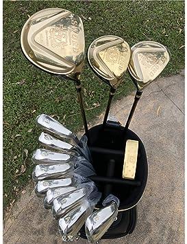 HDPP Club De Golf Club De Golf Conjunto Completo De Palos ...
