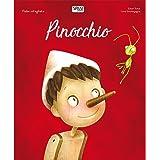 Pinocchio. Fiabe intagliate. Ediz. a colori