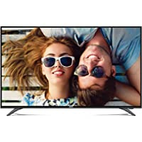 Sanyo 123.2 cm (49 Inches) Full HD IPS LED TV XT-49S7200F (Dark Grey)