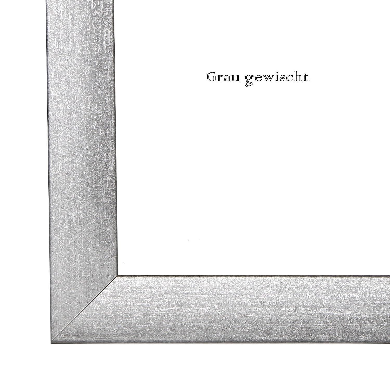 Cadre de Photo Cadre dimage OLIMP 50x70 cm ou 70x50 cm in TERRACOTTA avec verre artificielle normale et le panneau arri/ère 35 mm baguettes dencadrement MDF et feuille d/écorative enti/èrement recouvrante