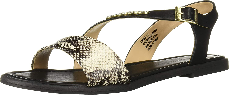bebe Women's Houston Mall Leyra Flat Sandal Max 41% OFF