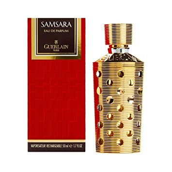 Samsara De Spray Eau 7oz Refillable 50ml1 Guerlain Parfum v6m7gYbyIf