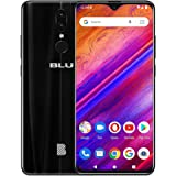 "BLU G9-6.3"" HD Infinity Display Smartphone, 64GB+4GB RAM -Black"