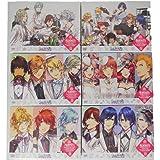 うたの☆プリンスさまっ♪ マジLOVEレボリューションズ 全6巻セット