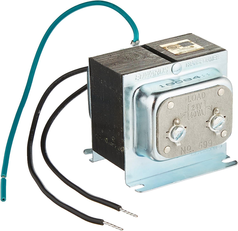 24V Transformer 120 To 24 Volt Transformer Wiring Diagram from images-na.ssl-images-amazon.com