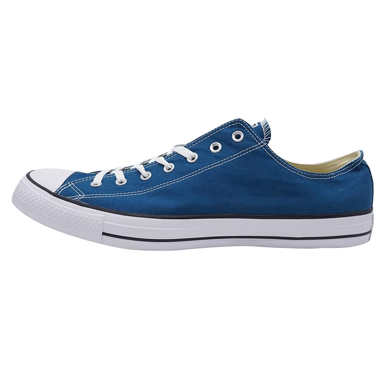 Converse Chuck Taylor All Star Ox Unisexo Zapatillas Azul -