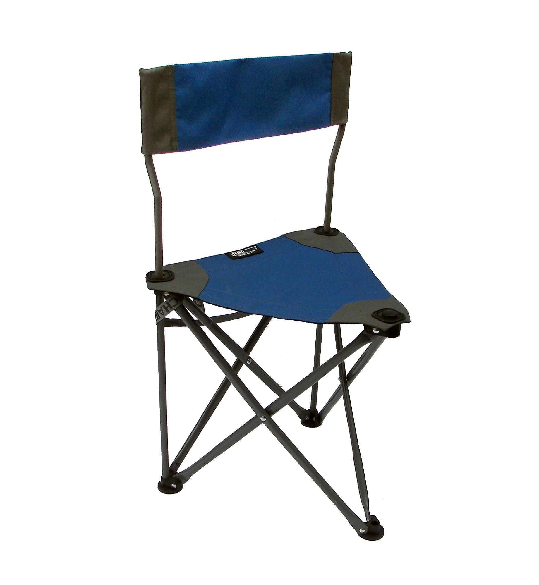 TravelChair Ultimate Slacker 2.0 Chair, Blue
