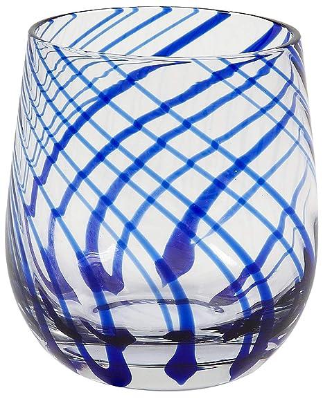 Amazon.com: Impulse. Marbella Rocas, Azul, Conjunto de 4 ...