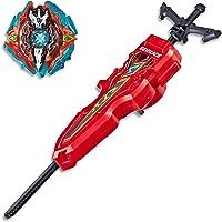 Beyblade Burst - Evolution Xcalius Set inc Switchstrike Battle Top & Sword Launcher - Kids Toys - Ages 8+