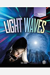 Science Masters Light Waves, Grades 4 - 9 Kindle Edition