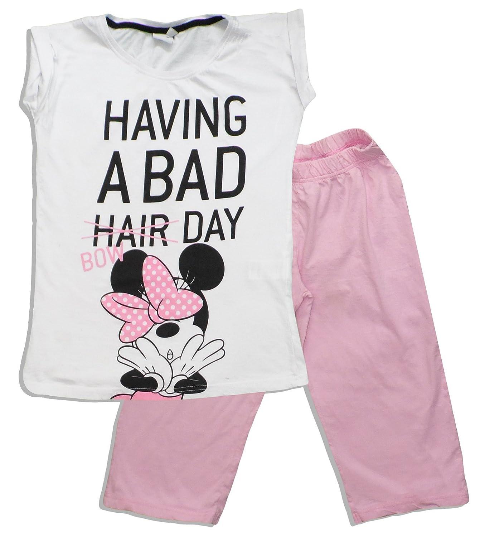 Disney Minnie Disney - Pijama - para Mujer