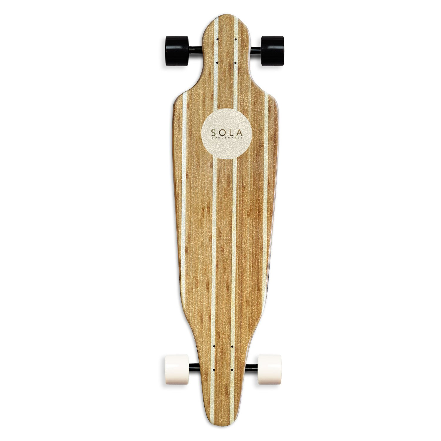 Sola longboards review