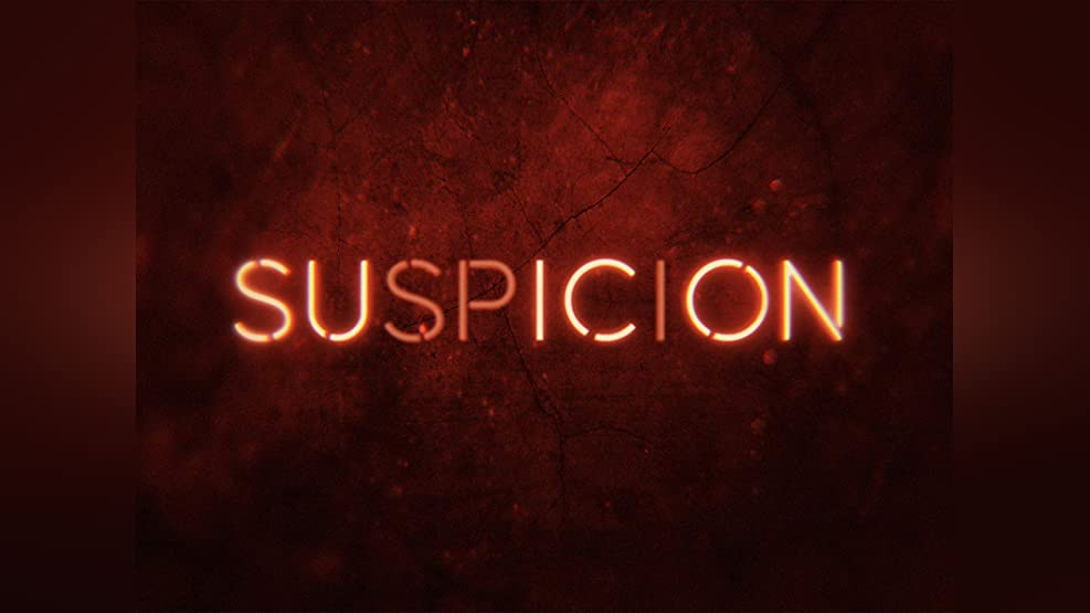 Suspicion - Season 1
