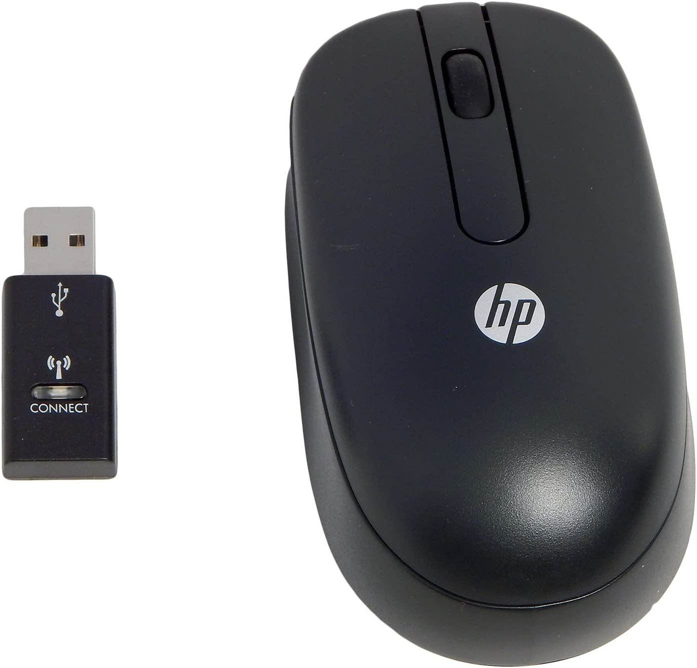 Hp 674317-001 HP Elite Wireless USB Scroll Mouse