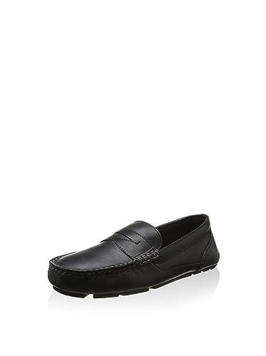 Rockport Classflash Penny, Mocassins (loafers) homme - Noir - noir ... 19e33c2fd740
