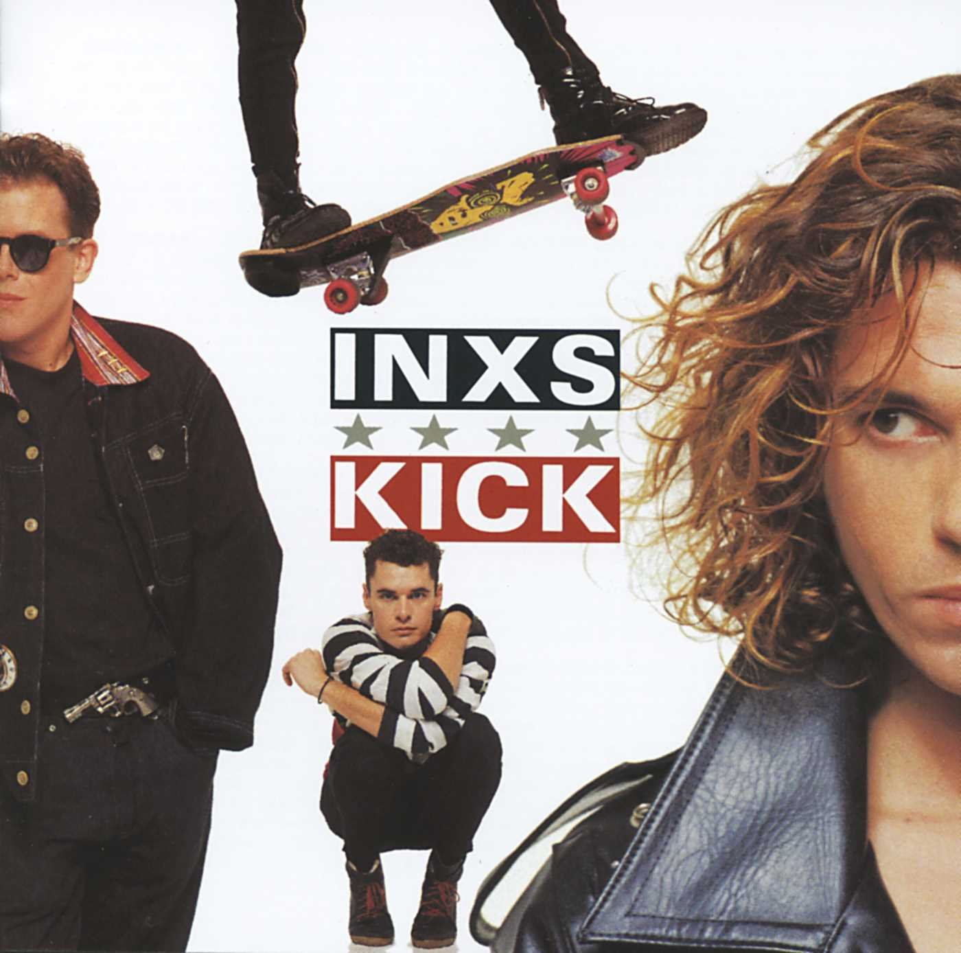 INXS - Kick - Amazon.com Music