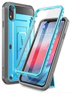 coque antichoc avec bequille iphone xr