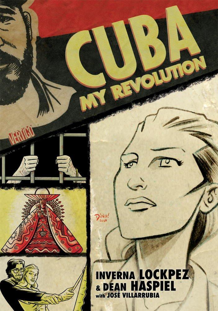 Read Online Cuba: My Revolution PDF