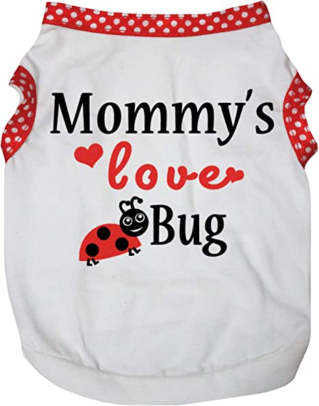 27+ Mommy's Love Bug SVG
