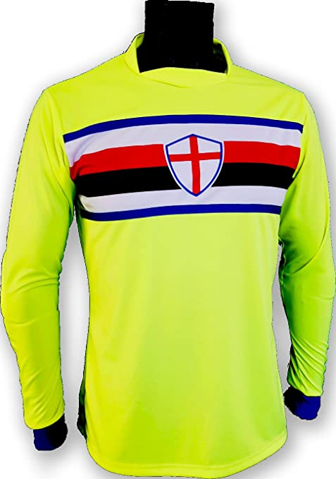 abbigliamento calcio Sampdoria completini