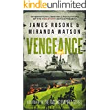 Vengeance (The Second American Civil War Book 4)