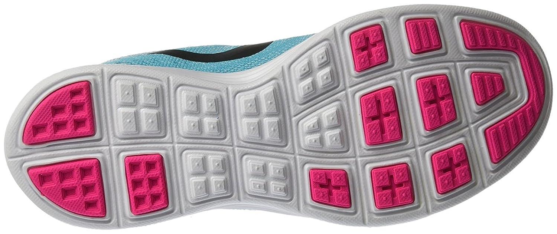 NIKE Lunartempo Women 2 B01N0QKWWB s Lunartempo 2 Running Shoes Blå