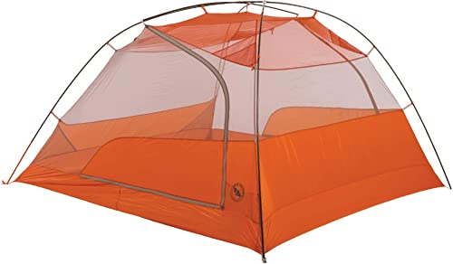 Big Agnes 2019 Copper Spur HV UL Backpacking Tent