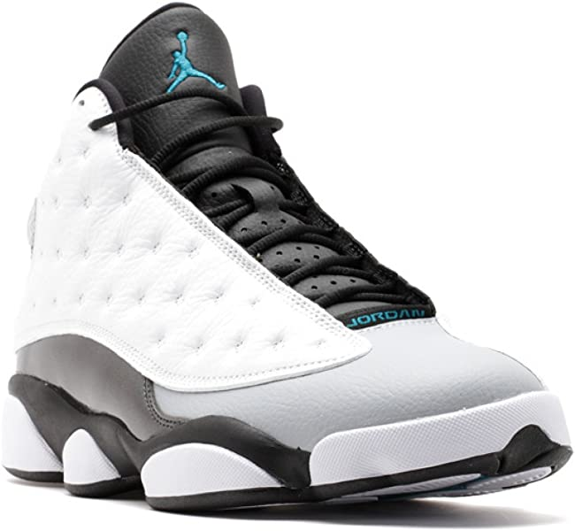 new style 5d865 a5b57 Amazon.com   AIR Jordan 13 Retro  Barons  - 414571-115 - Size 12.5    Basketball