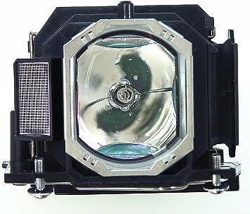 Hitachi DT01191 lámpara de proyección: Amazon.es: Electrónica